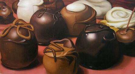 Margaret Morrison, 'Gourmet Chocolates', 2007