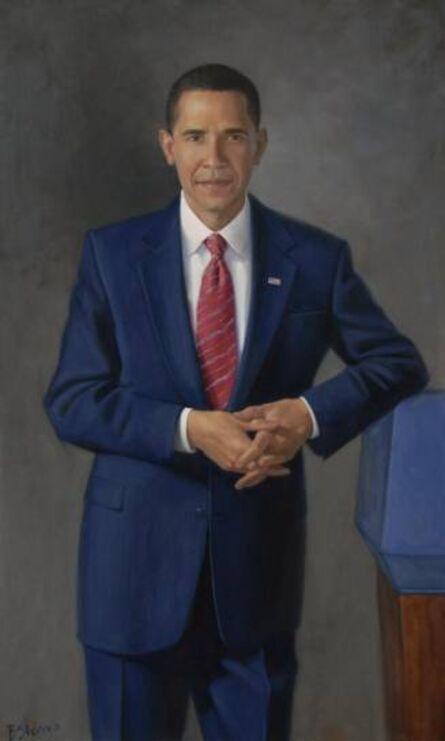 Bradley Stevens, 'President Obama '