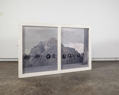 Pere Llobera, 'Caja', 2013