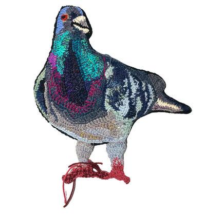 Katika, '1 Pigeon', 2020