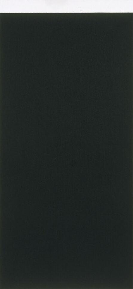 Richard Serra, 'Weight I', 2009