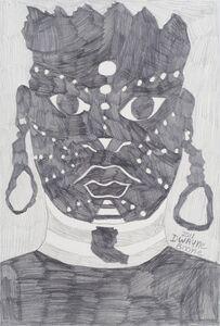 Dwayne Boone, 'Untitled (African Sadikis series)', 2011