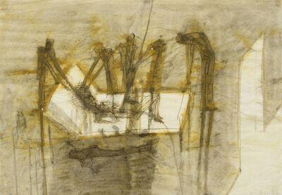 Walter Pichler, 'Sterberaum der Mutter', 1978