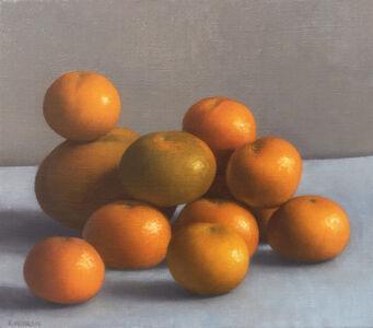 Amy Weiskopf, 'Clementines', 2019
