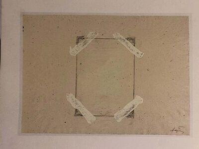 Antoni Tàpies, 'Composition', 1980s