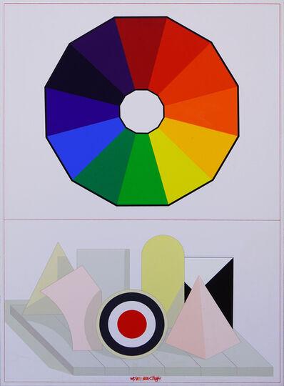Lucio del Pezzo, 'Untitled', 1970-1979