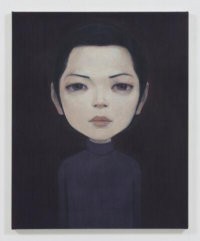 Hideaki Kawashima, 'Murasaki', 2011