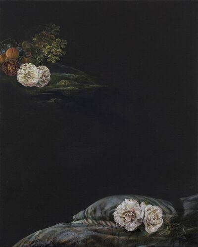 Emma Bennett, 'A Plentiful Solitude', 2016