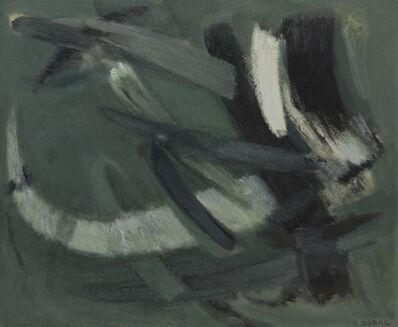 Berthe Dubail, 'Crescendo', 1964