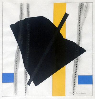 Ruth Eckstein, 'Ariadne II', 1975