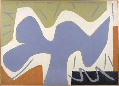 Raymond Hendler, 'No. 6', 1959
