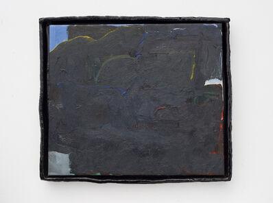 Jake Walker, 'Black clouds', 2015