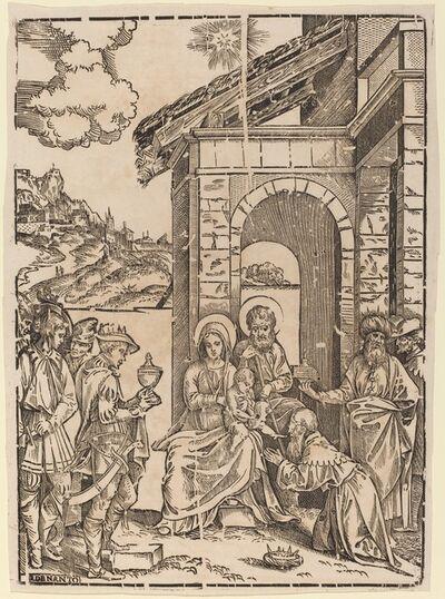 Francesco Denanto, 'The Adoration of the Magi'