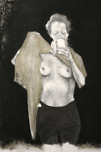 Phoebe Boswell, 'Wing', 2018