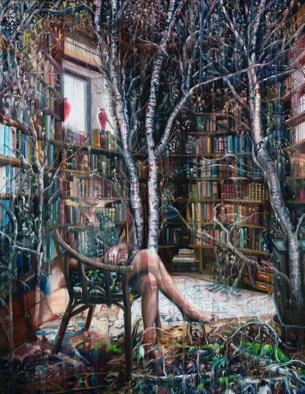 Jacob Brostrup, 'Archived Nature', 2020