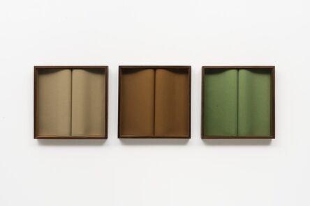 Paulo Roberto Leal, 'Armagem 74/35', 1972