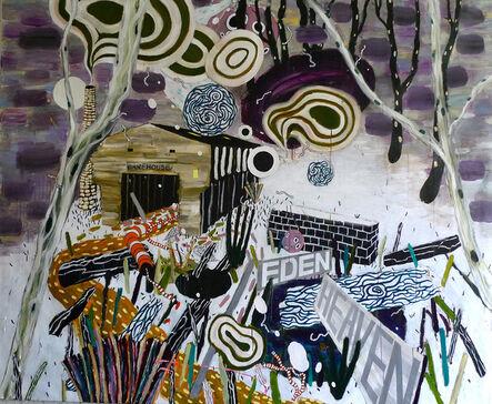 Per Adolfsen, 'Warehouse', 2010