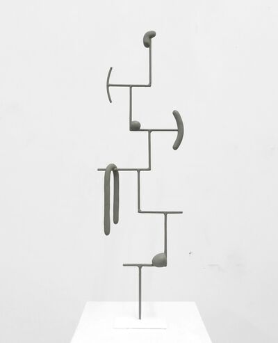 Alexi Antoniadis, 'Collector', 2020