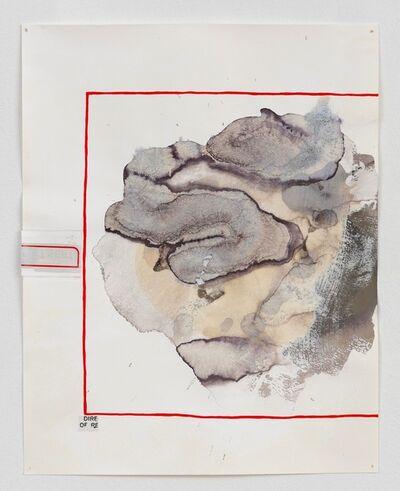 Steve Greene, 'Diary', 2014