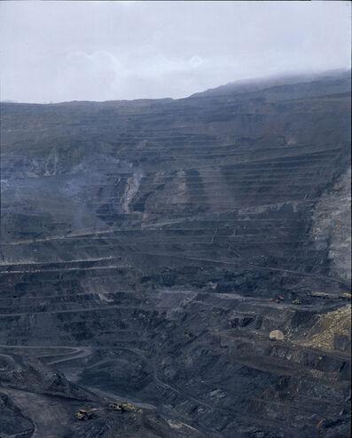 Carme Nogueira, 'Castillete. Retablo minero (El centro en desplazamiento I)', 2010-2014