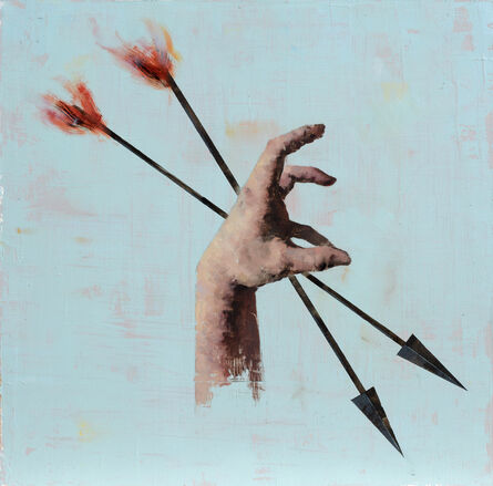 Matthew Saba, 'Untitled II', 2015