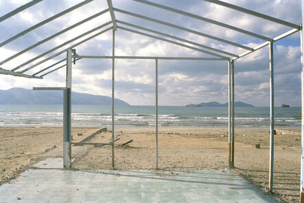 Anri Sala, ' Untiltled (kiosque)', 2006