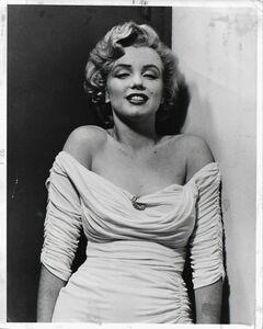 Philippe Halsman, 'Marylin  Monroe', 1952