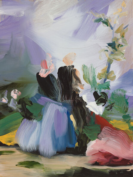 Elise Ansel, 'Spring III', 2015