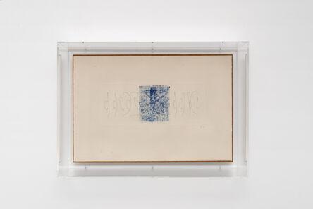 Lars Fredrikson, 'Untitled', 1970