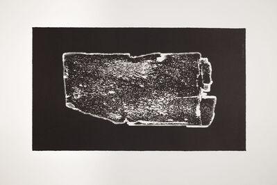 El Anatsui, 'Untitled (Black and White Series), ed. 3', 2016