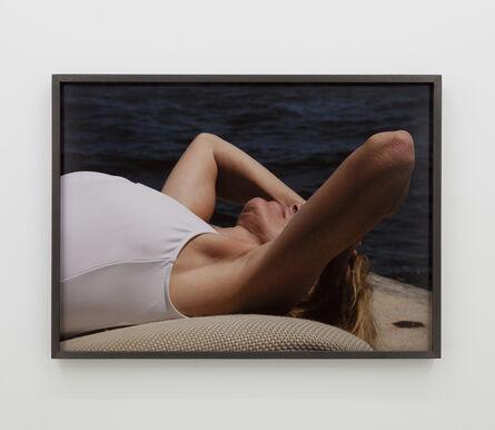 Talia Chetrit, 'Mom (Ocean)', 2013