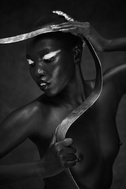 """Alex Korolkovas, 'Framed Photograph """"Eves #9"""" by Alex Korolkovas', 2018"""