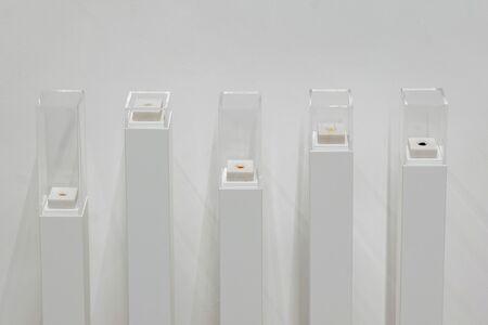 Maximilian Prüfer, 'Quintessence 120 x 8 x 8 cm 47 1/4 x 3 1/8 x 3 1/8 in', 2017