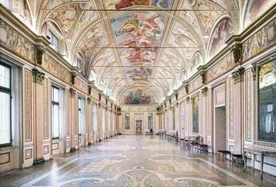 Candida Höfer, 'Palazzo Ducale Mantova I', 2011