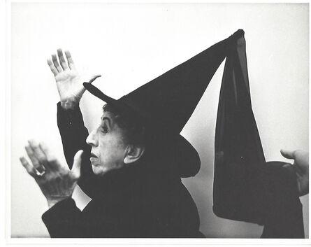 Andy Warhol, 'Untitled', 1972-1986