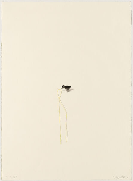 Liliana Porter, 'The offer', 2010