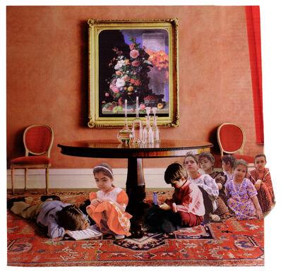 Martha Rosler, 'Vanitas', 2004