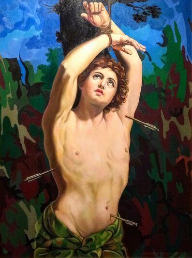 Giancarlo Impiglia, 'Martyrdom ', 2015
