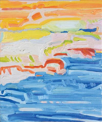 Eleanor Hubbard, 'Fling', 2015