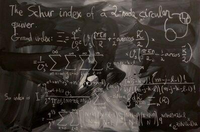 Drukker & Webb, 'A 2-node circular quiver theory No.1', 2017