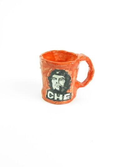 Rose Eken, 'Ché Mug', 2018