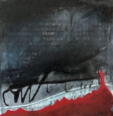Christine Robion, 'Tableau Noir', 2020