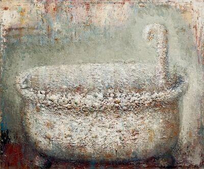 John Lees, 'Bathtub', 1972-2010