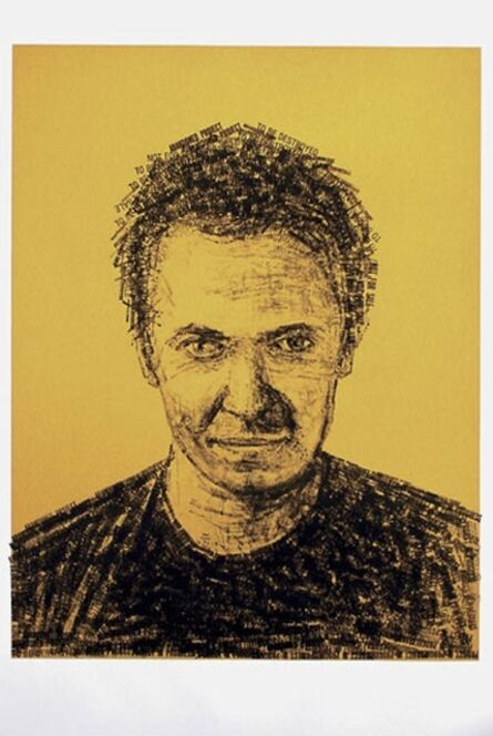 Vik Muniz, 'Vik', 2003