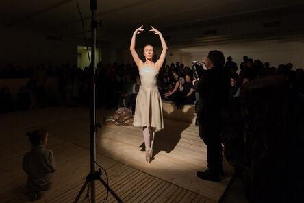 Lina Lapelyte, 'Pirouette', 2017-18