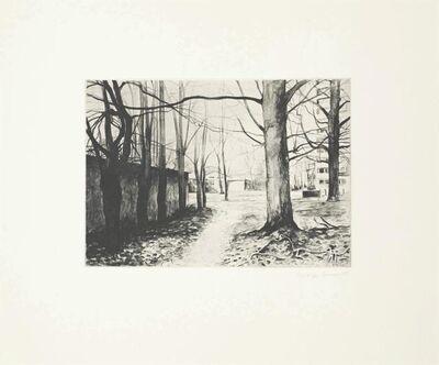 George Shaw (b. 1966), '12 Short Walks X', 2005