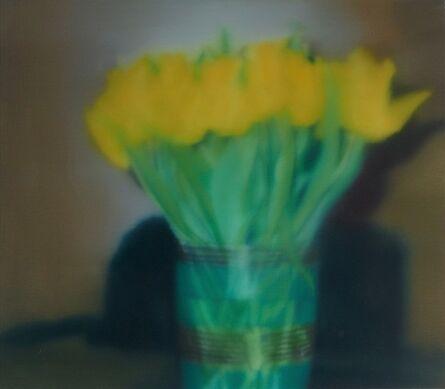 Gerhard Richter, 'Tulips (P17)', 2017