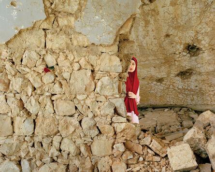 Rania Matar, 'Mariam, Khiyam Detention Center, Khiyam, Lebanon', 2019