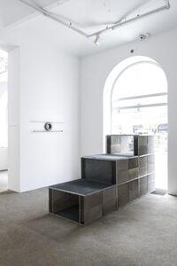 Michael Kienzer, 'Schacht horizontal', 2018