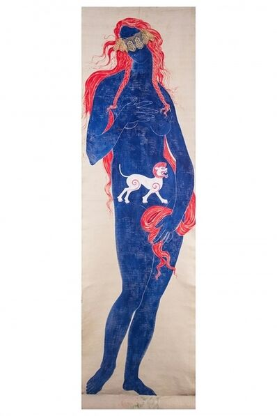 Michela Martello, 'Future is Goddess', 2017